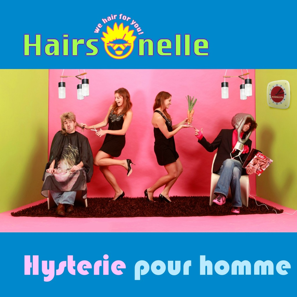 EP Hysterie pour homme